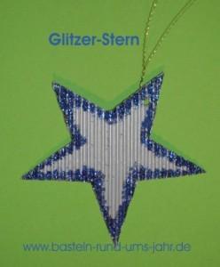 Glitzer-Stern1