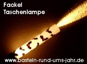 Fackel Taschenlampe