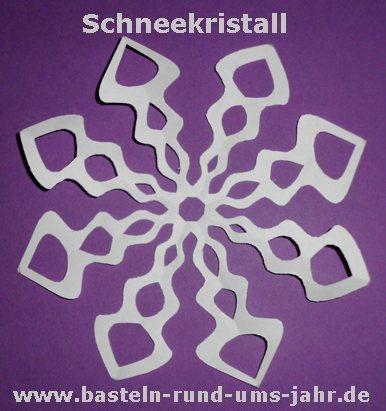 Scheekristall
