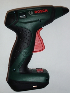 Bosch Klebepistole