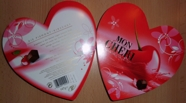 Schachtel Herz