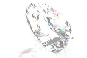 Rueckseite Einladung zur diamantenen Hochzeit