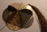 Paper Globes Papierkugel