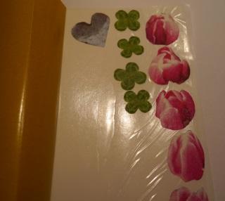 Blumentopf zum Muttertag selbst gestalten