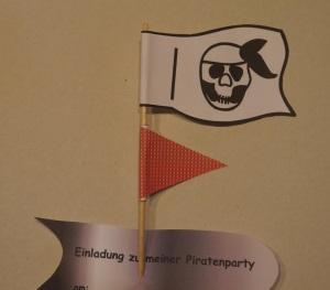 Piratenschiff-Einladung-Kindergeburtstag